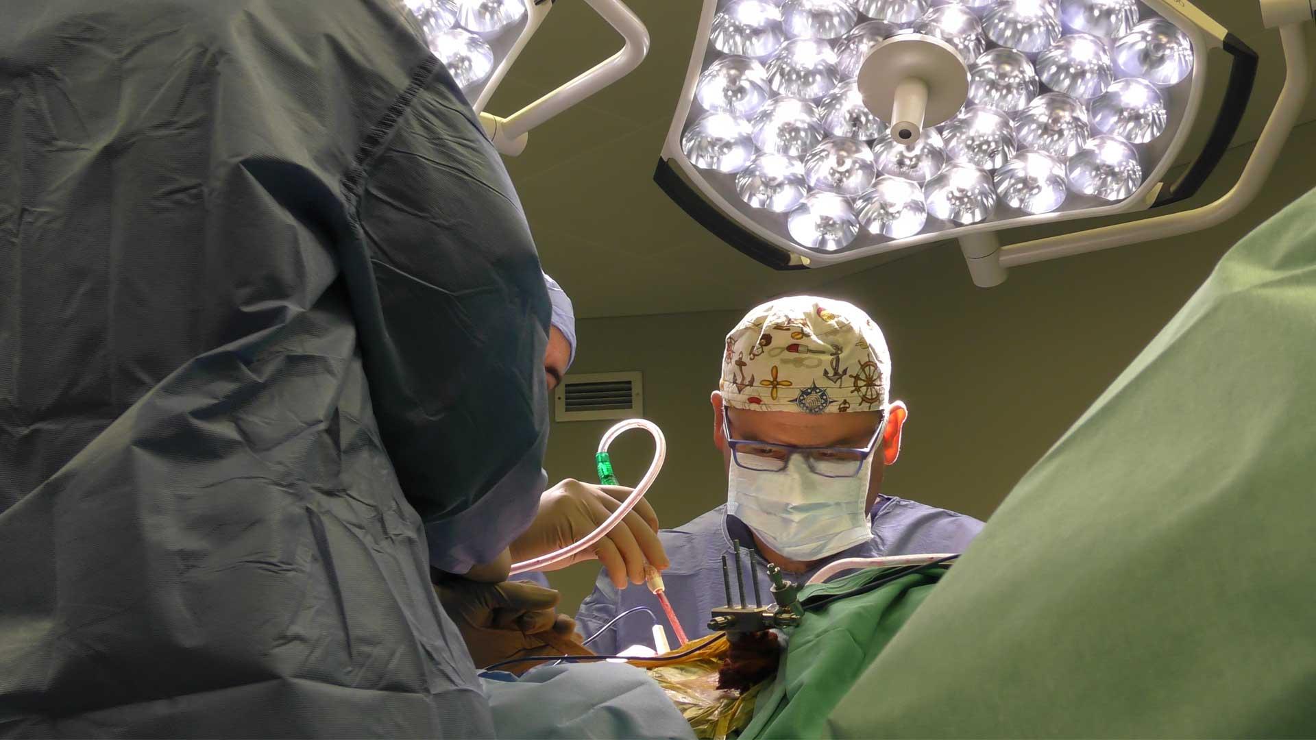Ροϊδης Ορθοπαιδικός Χειρουργός