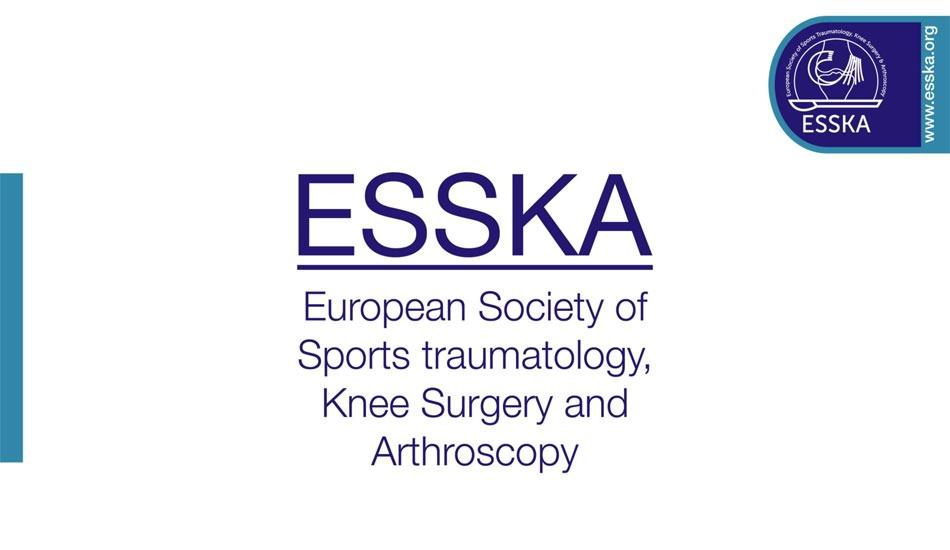 Διεθνής πιστοποίηση ESSKA