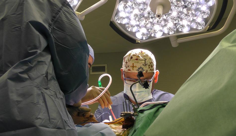 Ρομποτική Αρθροπλαστική Ισχίου ΜΑΚΟ