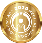 Medical Recognition Award