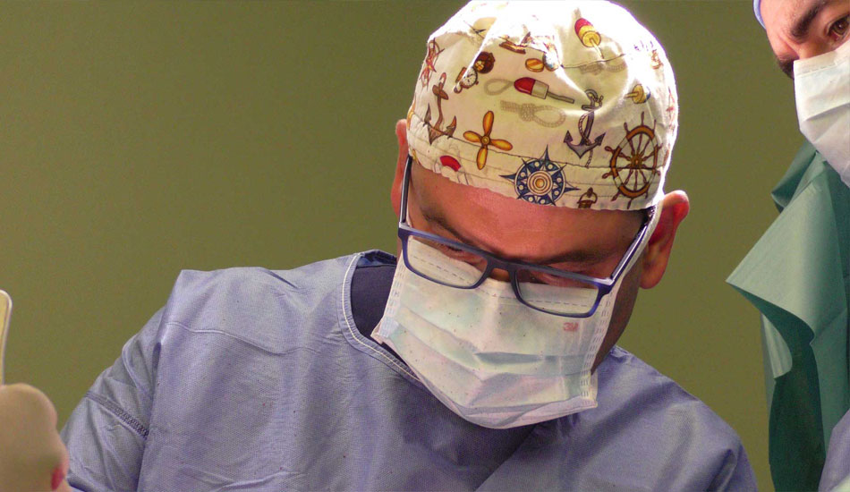 Χειρουργείο Mako